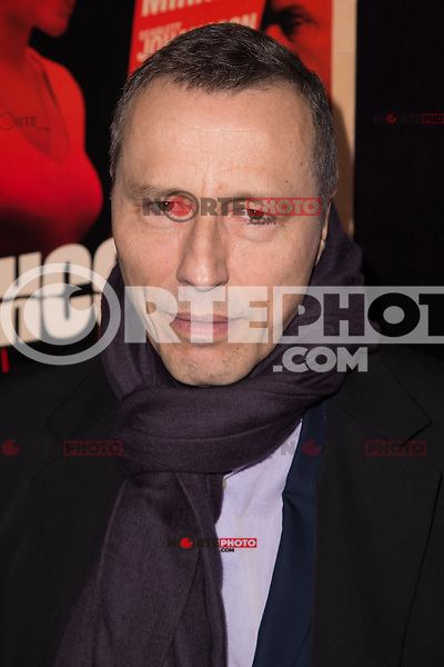 """November 20, 2012 - Beverly Hills, California - Michael Wincott at the """"Hitchcock"""" Los Angeles Premiere held at the Academy of Motion Picture Arts and Sciences Samuel Goldwyn Theater. Photo Credit: Colin/Starlite/MediaPunch Inc"""