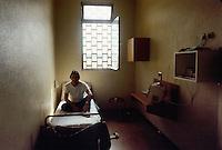 - jail in Bergamo....- carcere di Bergamo