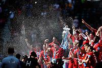 Gallagher Premiership Final : Exeter Chiefs v Saracens