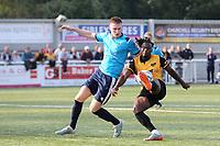 Maidstone United vs Eastbourne Borough 09-10-21