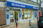 Ulster bank, Ashe street, Tralee