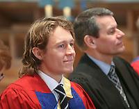 Tertiary: Graduation   Jonny Wilkinson