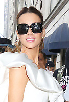 Kate Beckinsale Seen In NYC