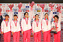 72nd All Japan Artistic Gymnastics Team Championship 2018