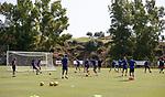 24.06.18 Rangers training