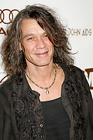 06 October 2020 - Eddie Van Halen, legendary Hall of Fame Guitarist and co-founder of Van Halen -- has died after a long battle with throat cancer at the age of 65. File Photo: 5 March 2006 - Hollywood, California - Eddie Van Halen. The 14th Annual Elton John AIDS Foundation Oscar Party, Co-hosted by Audi, Chopard and VH1 - Red Carpet, held at the Pacific Design Center. Photo Credit: Russ Elliot/Admedia