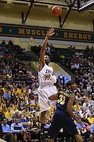 2009 Old Spice Men's Basketball Tournament Xavier Game 1