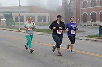 2017 Rails to Trails 5K, May 20, 2017, Barnesville, OH