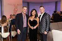 Event - Saks / Chopard Evening at the Four Seasons Boston 12/09/17
