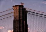 Brooklyn Bridge, Late Afternoon