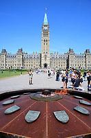 Ottawa (ON) CANADA - Mai 21, 2012 - House of commons
