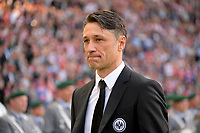 19.05.2018, Football DFB-Pokal Finale 2018, FC Bayern Muenchen - Eintracht Frankfurt, Olympiastadium in Berlin. Trainer Niko Kovac (Eintracht Frankfurt). *** Local Caption *** © pixathlon<br /> <br /> Contact: +49-40-22 63 02 60 , info@pixathlon.de
