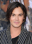 Tyler blackburn at The Disney World Premiere of The Lone Ranger held at at Disney California Adventure in Anaheim, California on June 22,2021                                                                   Copyright 2013 Hollywood Press Agency