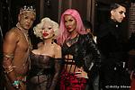 Amanda LePore NYC Celebrity  Hair Stylist Mark De Alwos