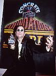 Ozzy Osbourne 1991 .© Chris Walter.