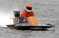 112-J     (Outboard Hydroplane)