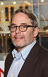 """Matthew Broderick attends the Broadway Opening Night for the MTC  production of  """"The Height Of The Storm"""" at Samuel J. Friedman Theatre on September 24, 2019 in New York City."""