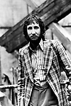 Pete Townshend 1971 The Who