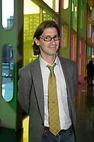 Montreal (Qc) CANADA, September 9, 2007 -<br /> Jean-Rene Dufort,<br /> Gala des Gemeaux, Palais des Congres de Montreal.<br /> <br /> photo : Pierre Roussel (c)  Images Distribution