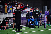 16th October 2020, Stade Maurice David, Aix-en-Provence, France;  Challenge Cup Rugby Final Bristol Bears versus RC Toulon;  Patrice Collazo (Manager General of RC Toulon)