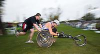 2010 ITU World Paratriathlon Championships