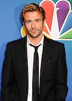 NEW YORK CITY, NY, USA - MAY 12: Matt Ryan at the 2014 NBC Upfront Presentation held at the Jacob K. Javits Convention Center on May 12, 2014 in New York City, New York, United States. (Photo by Celebrity Monitor)