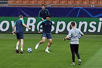Tottenham Hotspur Training 17-09-18