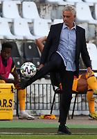 2020 UEFA Europa League Football Lokomotiv Plovdiv v Tottenham Hotspur Sep 17th