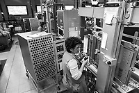 - Genova, industria elettronica  Elsag (aprile 1986)<br />
