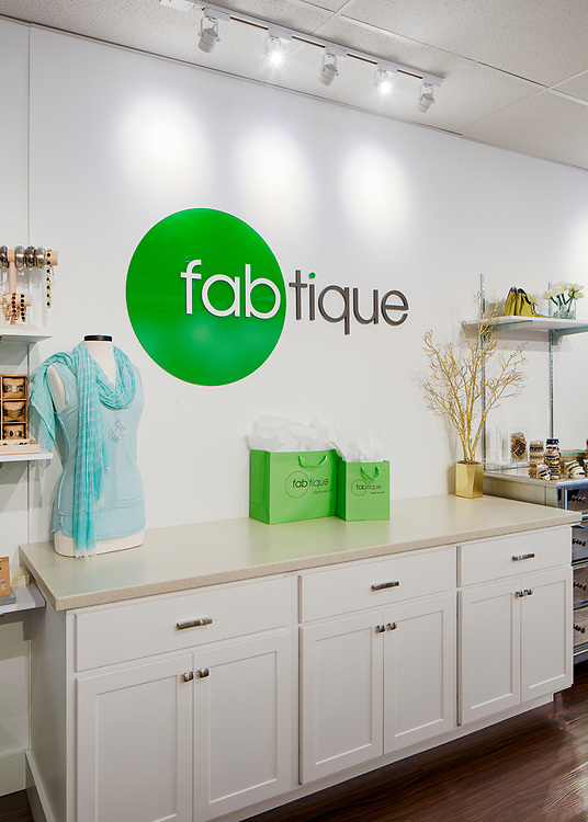 Fabtique at the Shops on Lane Avenue | Fabtique