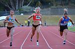Athletics - Natasha Eady, 2021