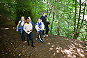 21/05/2010   Copyright  Pic : James Stewart.005_helix_green_team_walk  .::  HELIX PROJECT ::  GREENSPACE :: KIDS FROM THE HELIX GREEN TEAM ARE SHOWN AROUND THE EAST PART OF THE WOODLAND GREENSPACE BY ACTIVE SCHOOL'S JOHNNY BANNERMAN ::..