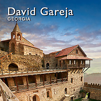 Pictures & Images of David Gareja Georgian Orthodox monastery, Georgia (country) -