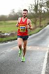 2020-02-02 Watford Half 05 PT Course