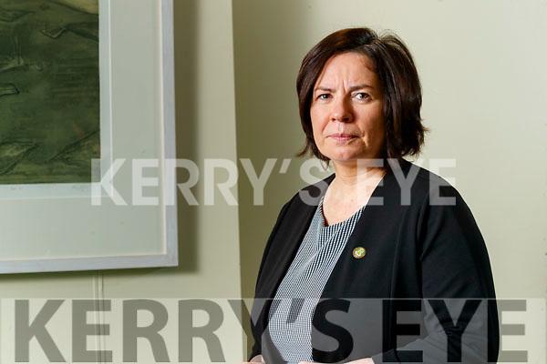 Moira Murrell, CEO Kerry County Council