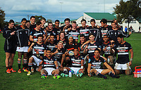 150606 College Rugby - Feilding High School v St Peter's College Cambridge