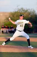 Murphy Smith ---  AZL Athletics - 2009 Arizona League.Photo by:  Bill Mitchell/Four Seam Images