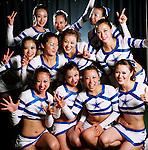 World Cheerleading Championship