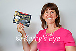 Angela Teahan winner of Kerry's Eye Staycation competition.