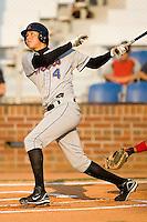 Kingsport Mets 2008