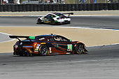 IMSA WeatherTech SportsCar Championship<br /> AMERICA'S TIRE 250<br /> Mazda Raceway Laguna Seca<br /> Monterey, CA USA<br /> Saturday 24 September 2017<br /> 86, Acura, Acura NSX, GTD, Oswaldo Negri Jr., Jeff Segal<br /> World Copyright: Richard Dole<br /> LAT Images<br /> ref: Digital Image RD_LS_17_336