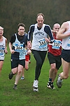 2007-01-13 Sussex XC Stanmer Park