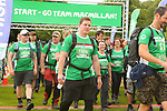 2019-07-06 Mighty Hike NC 28 SJB Start