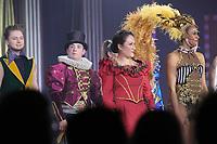 Knie - Das Circus Musical - Premiere