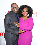Forest Whitaker and Oprah Winfrey at The Weinstein L.A Premiere of Lee Daniels' The Butler held at The Regal Cinemas L.A. Live Stadium 14 in Los Angeles, California on August 12,2013                                                                   Copyright 2013 Hollywood Press Agency