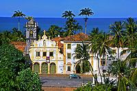 Cidade de Olinda, Pernambuco. 2001. Foto de Juca Martins.