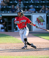 Quincy McAfee - 2019 Billings Mustangs (Bill Mitchell)