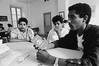 - legal advising office for immigrants at S.Egidio community in Rome <br /> <br /> - ufficio di consulenza legale per immigrati presso la comunità di S.Egidio a Roma