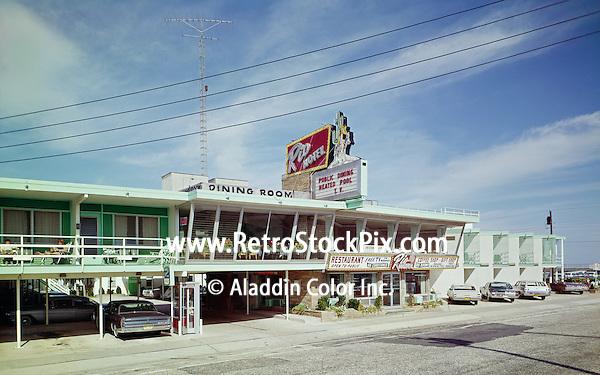 Rio Motel Wildwood, NJ