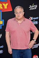 "LOS ANGELES, USA. June 12, 2019: Randy Newman at the world premiere of ""Toy Story 4"" at the El Capitan Theatre.<br /> Picture: Paul Smith/Featureflash"